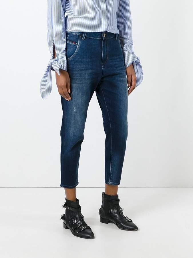 Diesel 'Fayzaevo' jeans