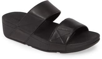 FitFlop Mina Slide Sandal