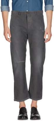 Truenyc. TRUE NYC. Casual pants - Item 13123587