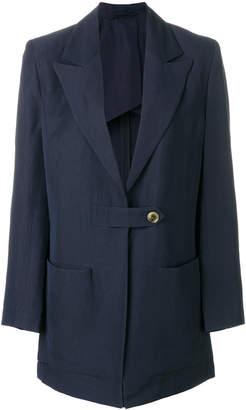 Studio Nicholson tailored slim fit jacket