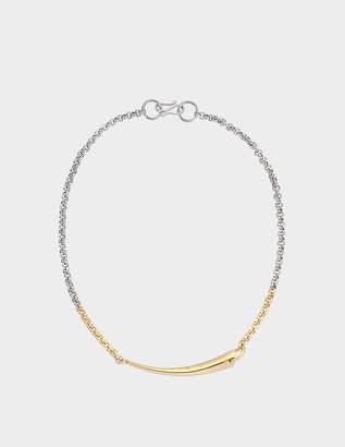 Charlotte Chesnais Alki necklace