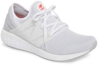 New Balance Fresh Foam Cruz v2 Sport Running Shoe