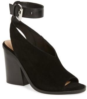 Women's Marc Fisher Ltd Vidal Ankle Strap Sandal $159.95 thestylecure.com