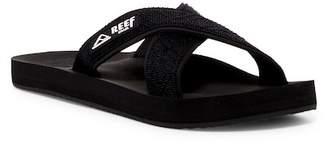 Reef Crossover Slide Sandal