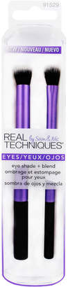 Real Techniques Eye Shade + Blend Brush Set