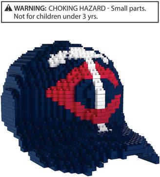 Forever Collectibles Minnesota Twins Brxlz 3D Baseball Cap Puzzle