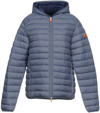 Save The Duck Synthetic Down Jackets - Item 41809586QH