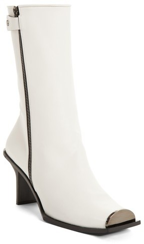 Women's Stella Mccartney Cap Toe Boot
