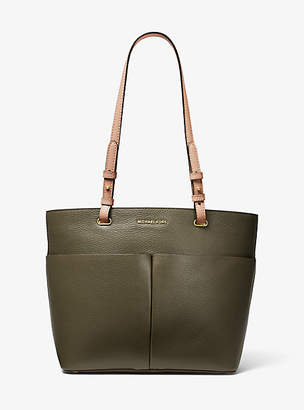 Michael Kors Bedford Medium Pebbled Leather Tote