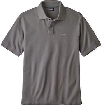 Patagonia Belwe Pique Polo Shirt - Men's