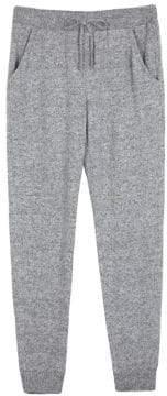 Ally B Girl's Drawstring Jogger Pants