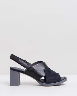 Camper Kara Sandals
