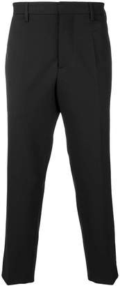Omc Hypepusher banded trousers