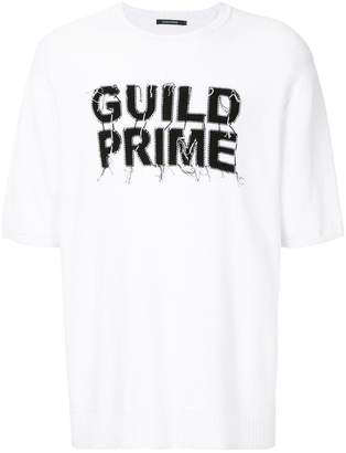 GUILD PRIME knitted top