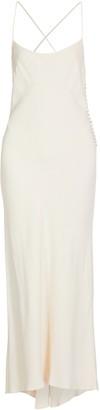 KHAITE 3/4 length dresses