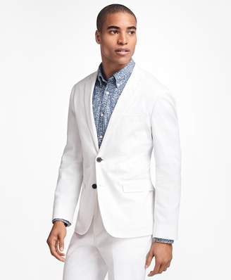 Brooks Brothers Two-Button Pincord Sport Coat