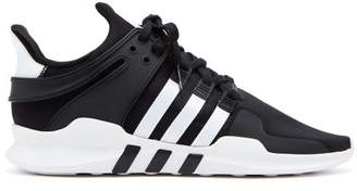 adidas Eqt Low Top Trainers - Mens - Black