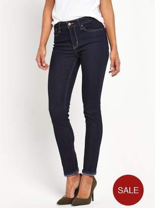 Levi's 714 Straight Leg Jean