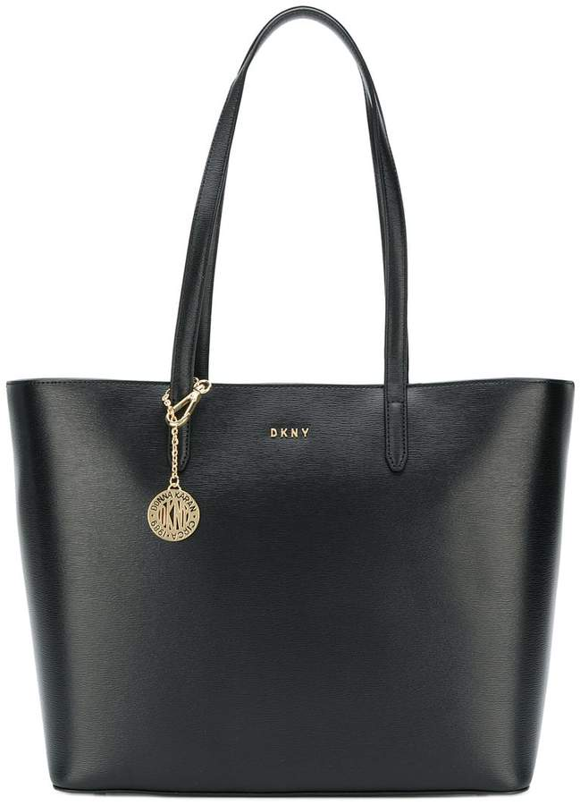 DKNY top handles tote bag