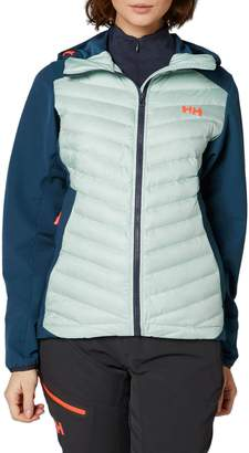Helly Hansen Verglas Light Hybrid Jacket