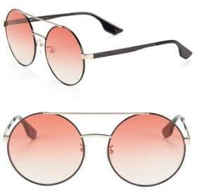 McQ 59MM Optical Glasses
