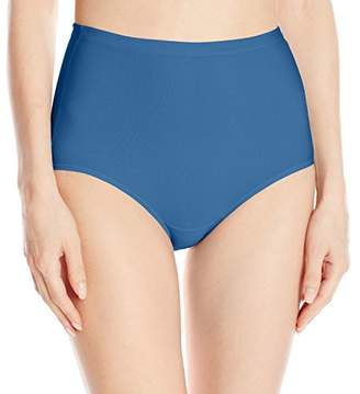 Vanity Fair Women's Cooling Touch Brief Panty
