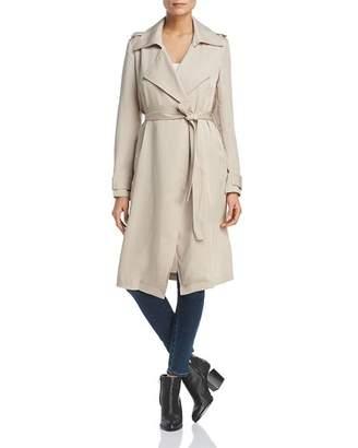 Bagatelle Drapey Trench Coat