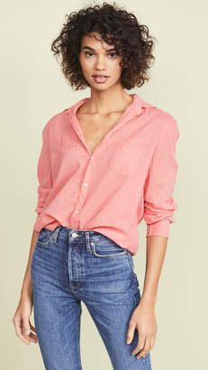 Frank And Eileen Eileen Long Sleeve Button Down Shirt