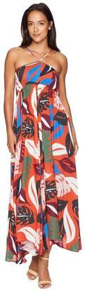 Rachel Pally Reverse Crepe Eli Dress Women's Dress