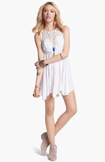 Free People 'Fiesta' Dress