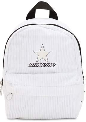 Mademe Super Mini Backpack