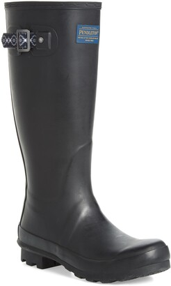 Pendleton Classic Tall Waterproof Rain Boot