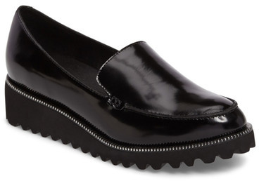 Jeffrey Campbell Jeffrey Campbell Alistair Platform Loafer (Women)