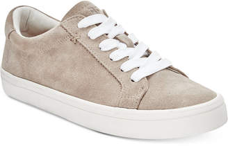 Frye Women's Kerry Lace-Up Sneakers, a Macy's Exclusive Style Women's Shoes $148 thestylecure.com