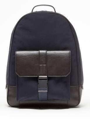 Banana Republic Top-Handle Backpack