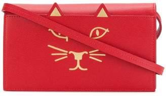 Charlotte Olympia Long Feline purse