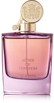 Aedes de Venustas Signature Eau De Parfum - Rhubarb & Incense, 100ml