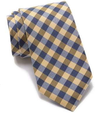 Nautica Lanier Plaid Tie