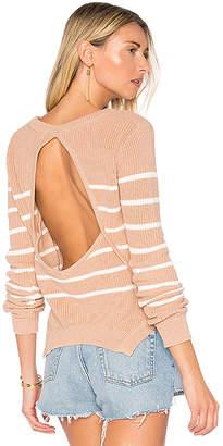 Lovers + Friends x REVOLVE Bright Sea Sweater