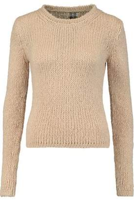 Rick Owens Silk Sweater