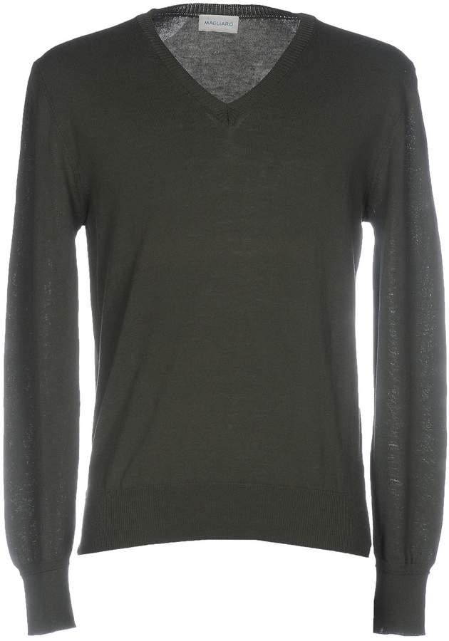 Magliaro Sweaters - Item 39722137