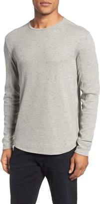 John Varvatos Thermal Knit T-Shirt