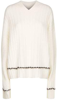 Helmut Lang Wool Sweater