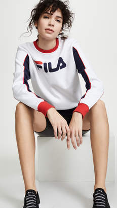 3dc99f10b8f Fila Athletic Tops For Women - ShopStyle Australia