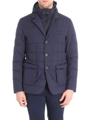 Herno Field Jacket Padded