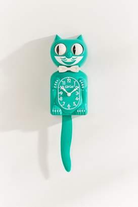 Gentleman Kit-Cat Clock