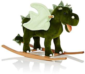 Steiff Rocky Riding Dragon