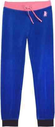 Juicy Couture Zuma Velour Pants