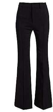 TRE by Natalie Ratabesi Women's Full Leg Trousers - Size 0