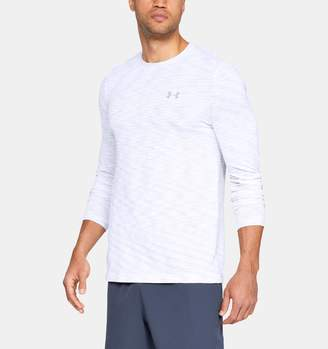 Under Armour Men's UA Vanish Seamless Long Sleeve